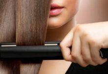 Foto de 4 truques para alisar o cabelo sem chapinha ou secador