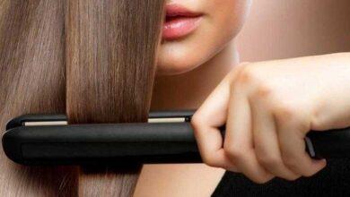 4 truques para alisar o cabelo sem chapinha ou secador