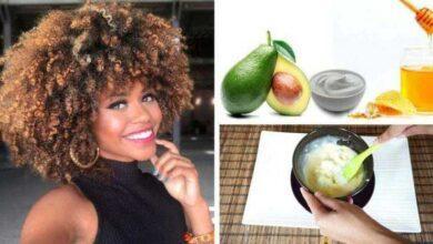 6 receitas caseiras para hidratar cabelos afros