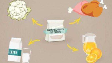 Foto de 9 usos do bicarbonato na sua cozinha