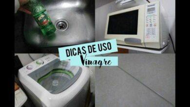 Foto de DICAS DE LIMPEZA DA CASA COM VINAGRE