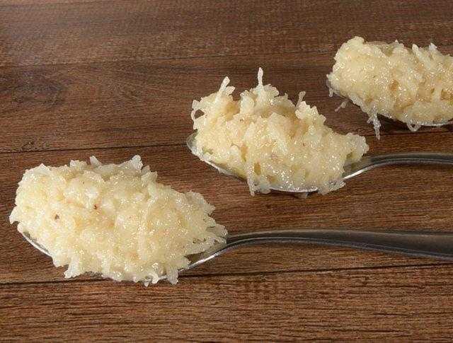 Como fazer uma deliciosa cocada de colher