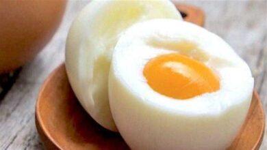 Consumir ovo cozido ajuda no controle e prevenção do diabetes