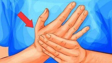 7 razões que pode explicar o formigamento das mãos