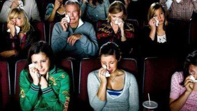 Photo of Quem chora assistindo filmes é o mais forte