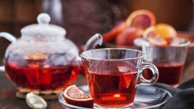 Foto de Chá vermelho emagrece?