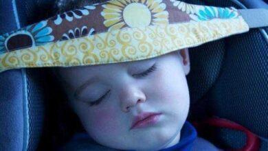 Como fazer faixa soneca
