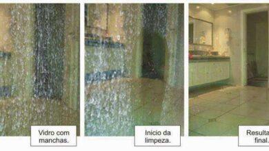 Como limpar as janelas sem deixar manchas