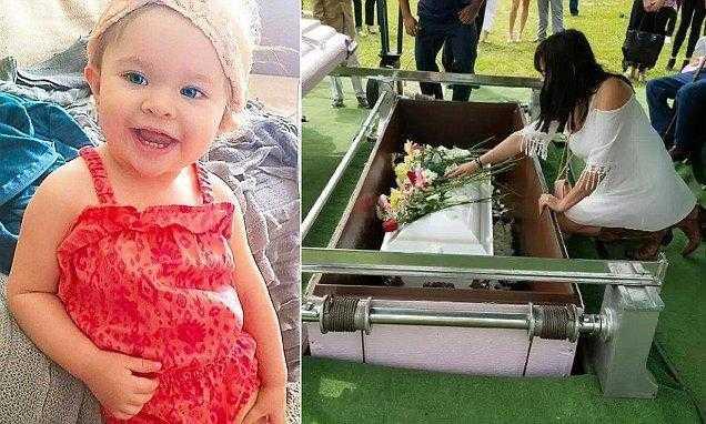 Menina de 1 ano sai sem vida da sala do dentista. E a causa de sua morte é um alerta a todos os pais!
