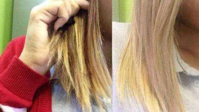 Foto de Recupere seus cabelos com uma selagem caseira bem rapidinha