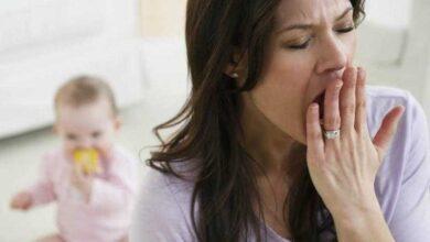 Foto de 10 verdades sobre a maternidade que ninguém conta