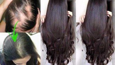11 Dicas caseiras para o cabelo crescer rápido
