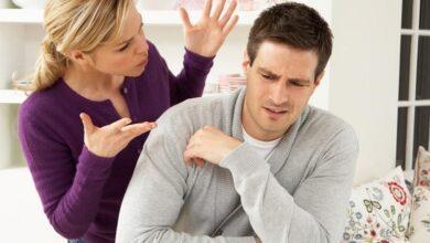 Foto de 5 Coisas que as mulheres não podem fazer na frente do parceiro