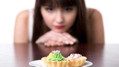 Foto de 5 alimentos que reduzem a ansiedade por doce