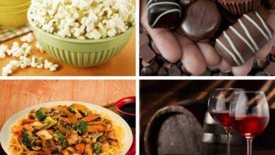 Foto de 7 alimentos que são melhores do que você imagina