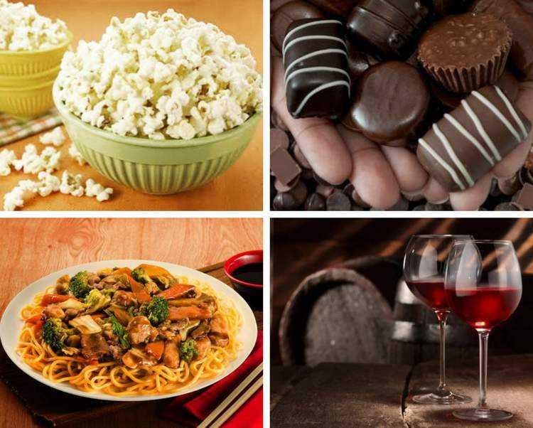 7 alimentos que são melhores do que você imagina