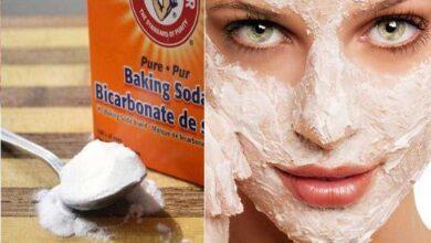 8 usos do bicarbonato de sódio para ficar mais linda