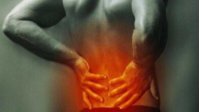 Foto de Aprenda a fazer um creme natural para acabar com a dor nas costas