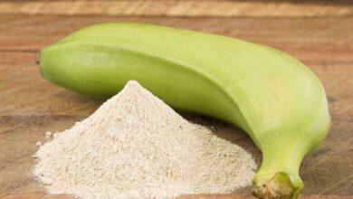 Foto de Como fazer farinha de banana verde