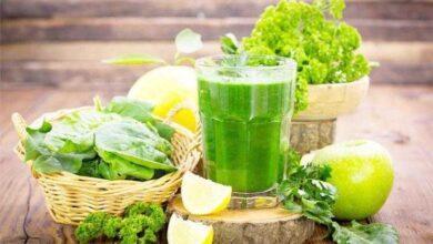 Os 5 Poderosos Benefícios do Suco Verde d