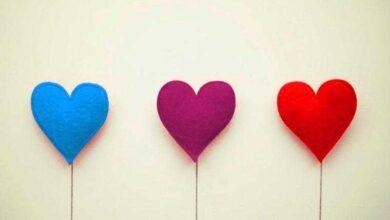 Foto de A diferença entre gostar, se apaixonar e amar