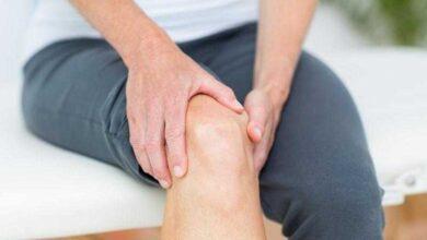 Elimine a dor nos joelhos e articulações rapidamente