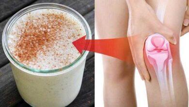 Elimine dor da artrite, artrose, joelhos e articulações