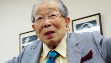Médico de 105 anos compartilha 10 segredos para uma vida longa e saudável
