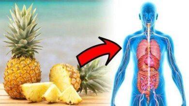 Veja o que acontece no seu corpo quando você come abacaxi todos os dias