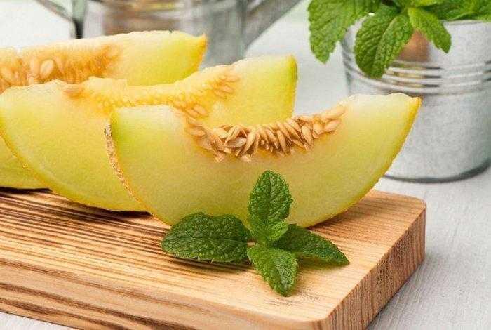 10 benefícios incríveis do melão