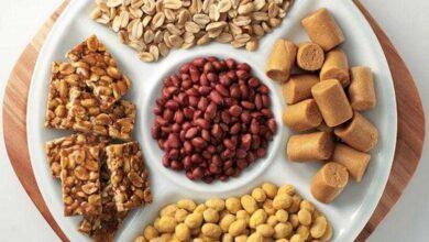 10 motivos para você passar a consumir amendoim