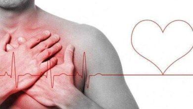 Foto de 12 sinais que podem indicar problemas no coração