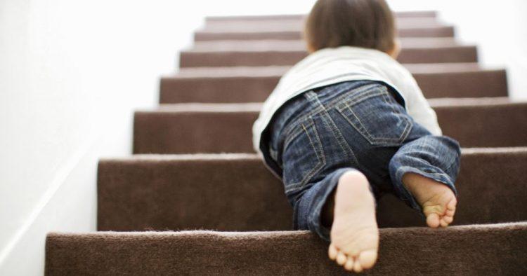 Veja como deixar sua casa segura para crianças