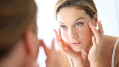 Foto de 4 razões pelas quais você deve lavar o rosto com vinagre de maçã