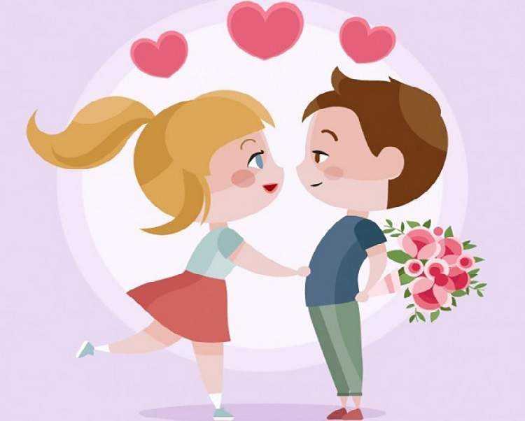 8 Sinais que o homem está apaixonado por você
