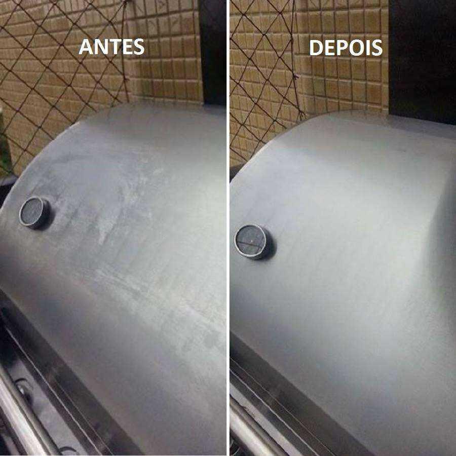 Limpe e tire manchas do inox de forma simples e barata