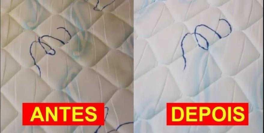 Aprenda como limpar colchão e deixá-lo branquinho