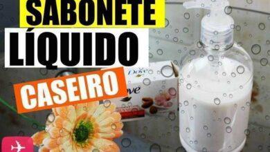 Foto de Como fazer 4 litros de Sabonete Líquido com apenas R$ 2,00