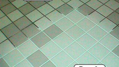 Foto de Mistura Mágica Para Limpar Rejuntes