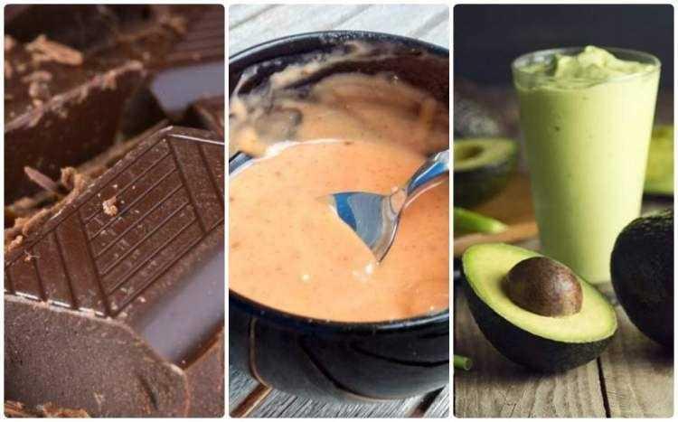 24 alimentos que são inibidores naturais da fome