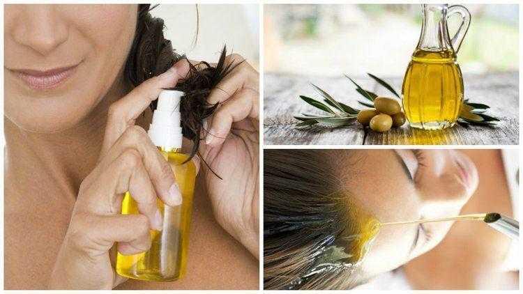 5 Incríveis tratamentos para o cabelo com azeite de oliva