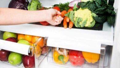 Photo of Aprenda a melhor forma de guardar os alimentos na geladeira