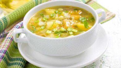 Foto de Emagreça rapidamente comendo sopa
