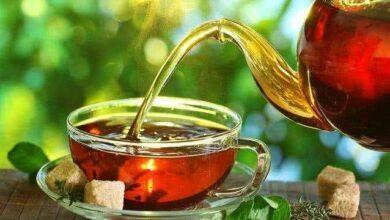 Saiba como eliminar asma e bronquite com um único chá