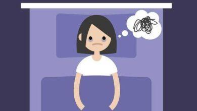 Treine o seu cérebro para dormir em 1 minuto