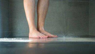 Veja 4 excelentes razões para fazer xixi no banho!