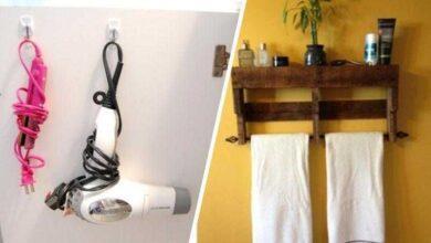 Foto de 16 ideias incríveis para seu banheiro