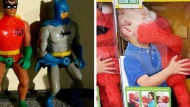 Foto de 20 designers de brinquedos que falharam terrivelmente. Impossível não rir