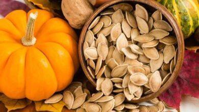7 benefícios incríveis da sementes da abóbora a