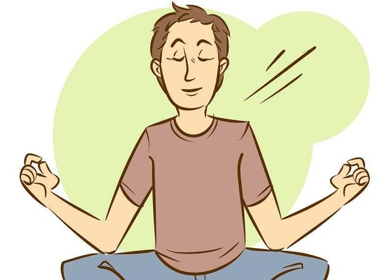 7 dicas para manter a calma quando você estiver irritado ed
